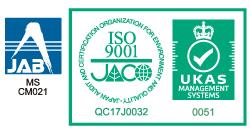 ISO9001JACO
